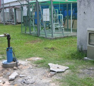 Tubewell Water Treatment Systems