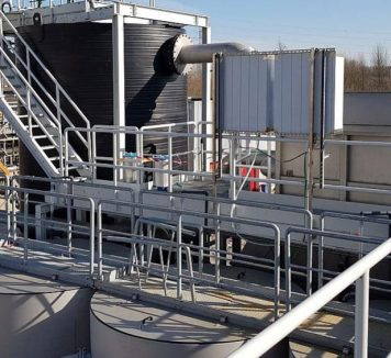 Physical Chemical Treatment Systems (PCTS)
