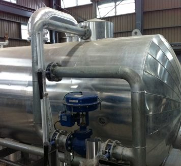 Thermal Deaeration System